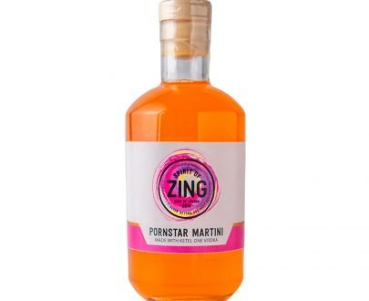 world of zing Pornstar Martini