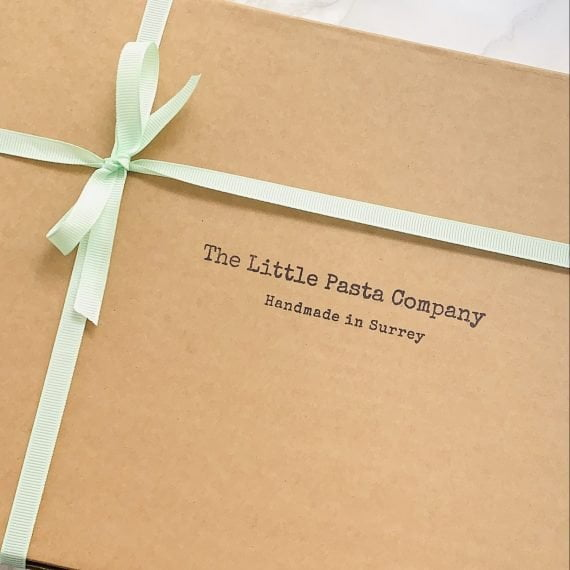 The Little Pasta Company party meal kit