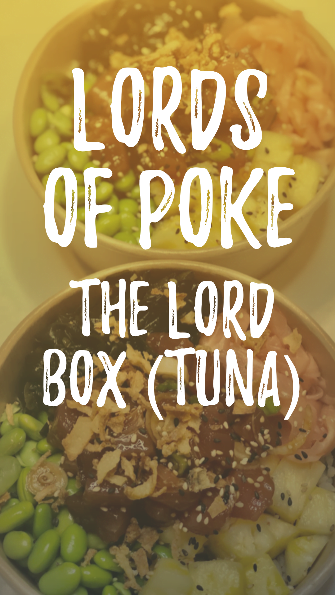 lords of poke DIY video guide