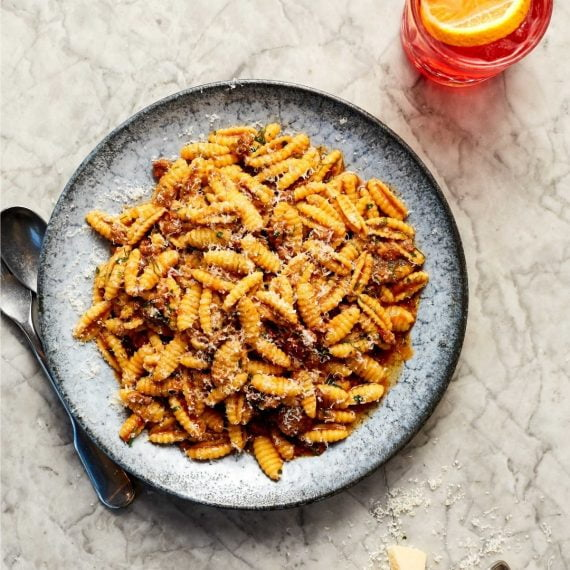 Plateaway - Passo Pasta At Home