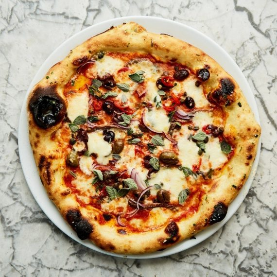 Plateaway - Passo Pizza At Home
