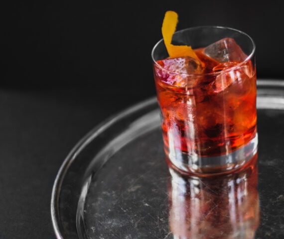 Old fashion | Chucs