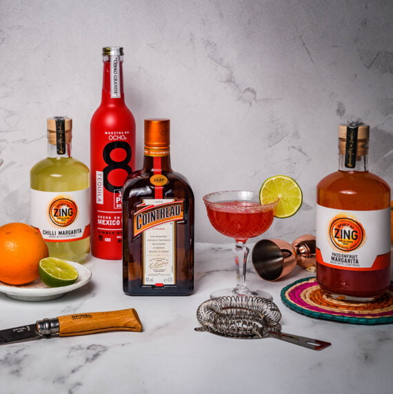 Cointreau Marg | World of Zing