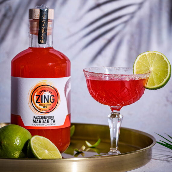 Passion Marg| World of zing