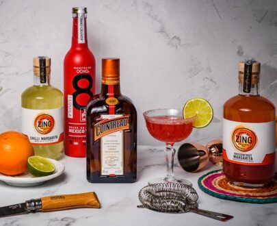 Chilli Margarita | World of Zing