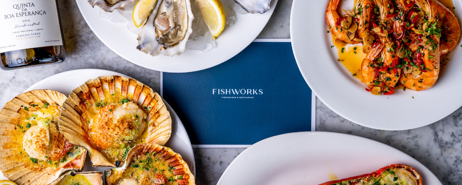 FishWorks - Free Delivery