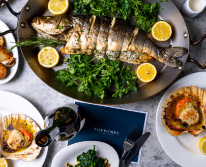 Feast Box | FishWorks