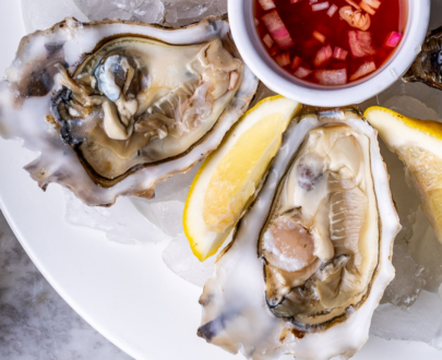 Oysters | FishWorks
