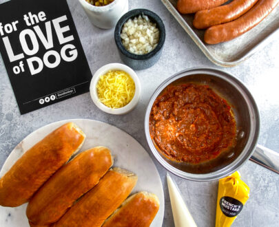 Chilli Dog | Oh My Dog