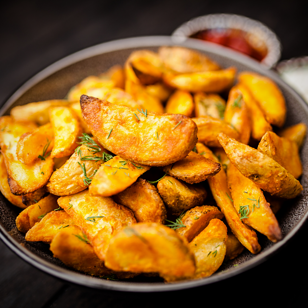 5 Ways to Make EPIC Chips at Home