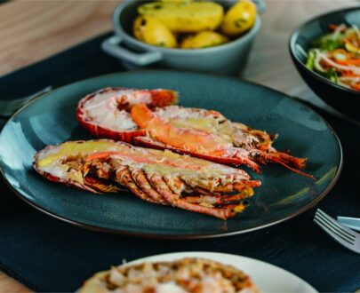 Luxury Lobster & Crab Box - Haar at Home