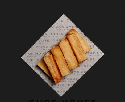 Beef Fat Chips - Chop House by Plateaway