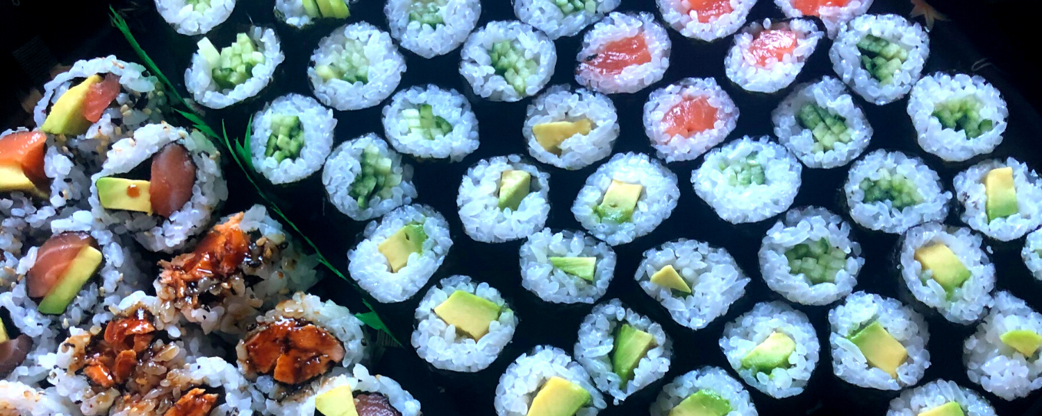 Bamboo Sushi - Free Delivery