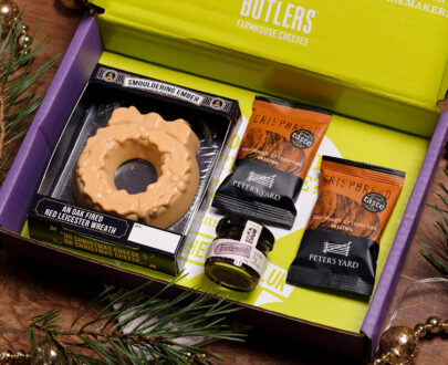 Butlers Farmhouse Cheese - Plateaway